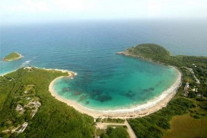 Half Moon Bay- Antigua